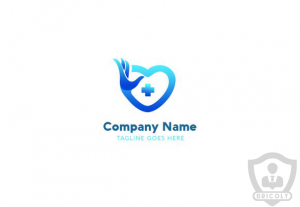 Professional Medical/Healthcare logo